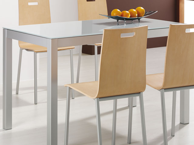 Awesome Sillas De Cocina De Madera Contemporary - Casas: Ideas ...