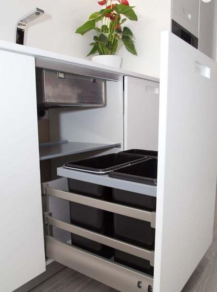 sostenible en la cocina