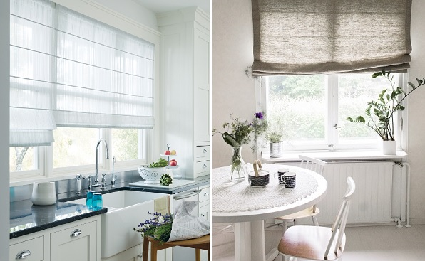 trucos para ganar amplitud y luminosidad en tu cocina