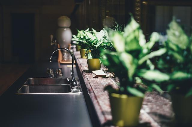 decora y cocina