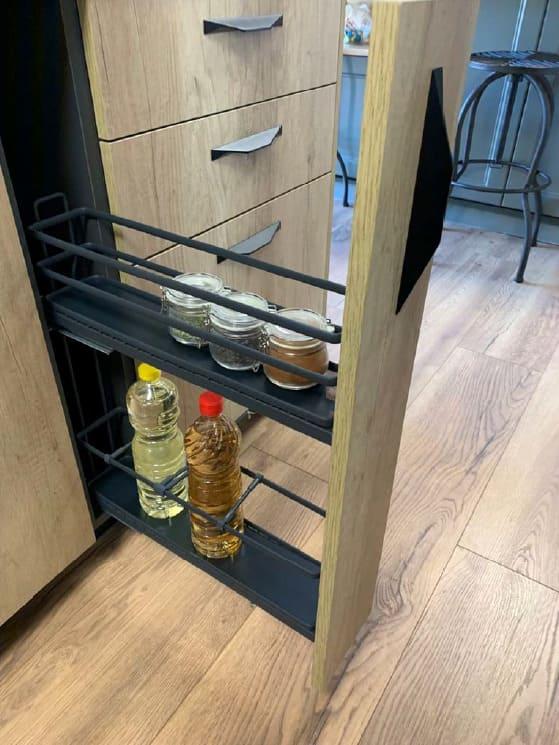 tips para conseguir una cocina en orden